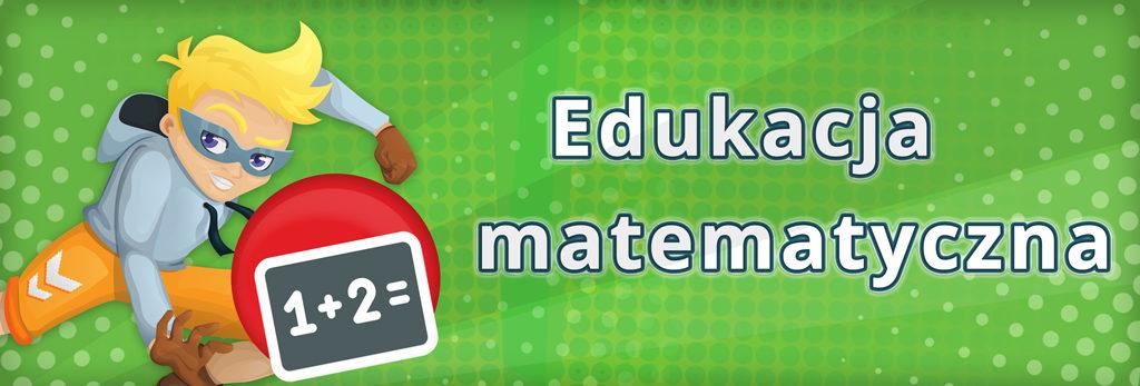 Zdobywcy Wiedzy - Edukacja matematyczna