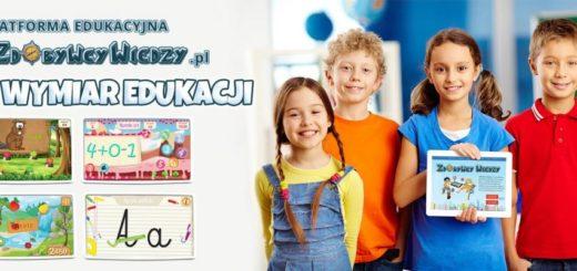 ZdobywcyWiedzy.pl - opinia od wczesnoszkolni.pl