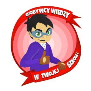 Znak jakości - Zdobywcy Wiedzy w Twojej szkole