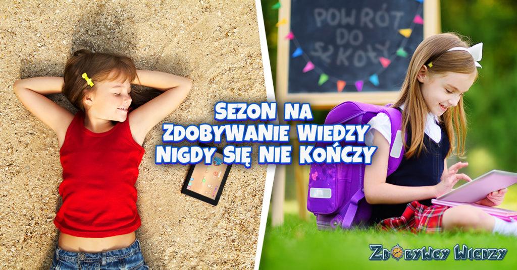 Zdobywcywiedzy.pl - Prymus